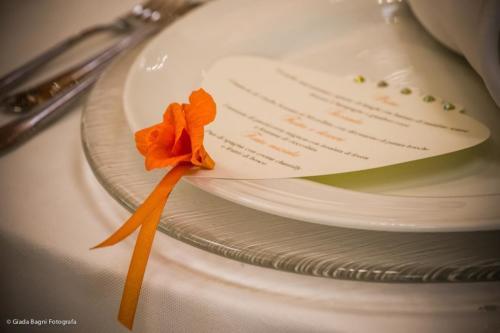 Evento Thun Maremà menu pe posto