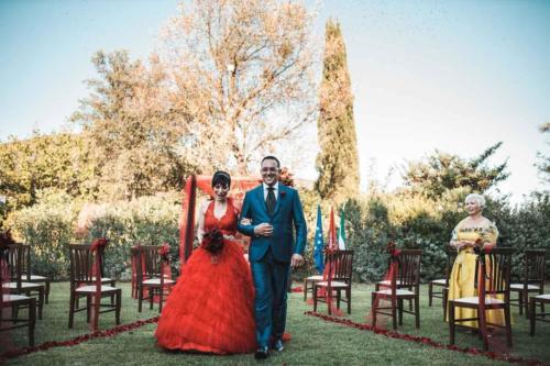 Weddintuscany-Villa-Passerini-Roselle-Wedding-bride-and-groom